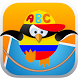 Penguin ABC Run by AwesomePlay