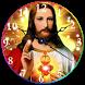 Jesus Clock Live Wallpaper by Mobile Masti Zone