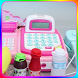 Cashier Toys For Kids by Talaga Biru