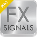 Forex Signals Professional by Fxapp.net
