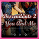 DESCENDANT 2 Video Lyrics by Vidlyrstudio