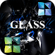 Galaxy Glass Launcher : Glass Theme & Icon Pack by Launcher and Icon Pack