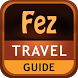 Fez Offline Map Guide by VoyagerItS
