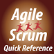 Agile Scrum Project CheatSheet by Sulaba Inc