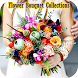 Flower Bouquet Collections