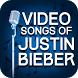 Video songs of Justin Bieber by Lovely Honey