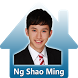 Ng Shao Ming by Fav Apps Pte Ltd