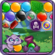 Bubble Shooter Raccoon by Best Bubble Shooter