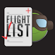Flight List Plus (Checklist) by AlexIIP