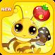Bees Fruit Brilliant Blast by GaMewa