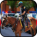 Police Horse Chase: Crime City by Games Link Studio