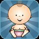 Pekbok Djur Lite by A Kids App