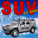 SUV 4x4 Off Road Driving Games by iDea iDo