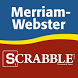 SCRABBLE Dictionary by Merriam-Webster Inc.