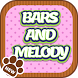 Video Lyrics BARS AND MELODY by Spalinx Studios
