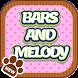 Video Lyrics BARS AND MELODY by Spalinx Studios