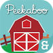 Peekaboo Barn by Night & Day Studios, Inc.