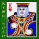 King Solo (Preferans-style) by palmcrust