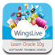 Learn Oracle 10g by WLX