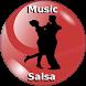 Latin Music Salsa Radio, Bachata Merengue