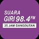 Suara Giri FM by Suzana Radio Network