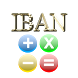 World IBAN Calculator by Tostis
