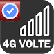 4G VoLTE on 4G Phone 2018 - Prank by Most Popular Apps Studio