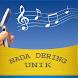 Nada Dering Unik by Dearyoti