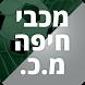 חדשות מכבי חיפה - AzApp by Az app