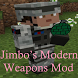 Jimbo's Modern Weapons Mod by BlueXGame