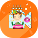 Birthday Photo To Video Maker by Video Beauty Lab.