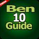 Guide ᶀen 10 Ultimate Alien by soufApp