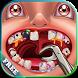 Dentist for Kids Free Fun Game by romeLab