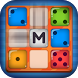 Dominoes Merge: Block Puzzle by Creative Tap Games