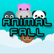 Animal Fall by PenumbraGames
