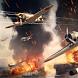 WW2 Aircraft Strike by Willyinc