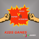 Rock, Paper, Scissor by JGJGames