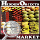 Hidden Objects Supermarket by Hidden Objects Detective