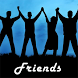 Friendship Quotes,DP Pics, WP and Status Offline by Insys Developer