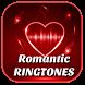 Romantic & Love Ringtones 2017 by Focusups