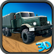 Russian Truck Driver 3D by NnjGames
