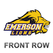Emerson Lions Front Row by PrestoSports Front Row