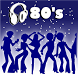 Music of the 80s, Hits and best songs online