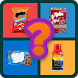 Guess The Food Free Quiz by Adenwala