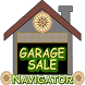 Garage Sale Navigator Demo by SnapAppz