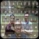 Transparan Keyboard BB by Imers Studio