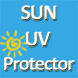 Sun UV Protector by EXTENDED.GR