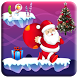 Santa Christmas adventures run by chbibikaapps
