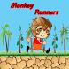 Monkey Runners by cendonomedia