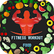 Workout food & fitness recipes by chokchok